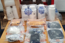 Man due in court after cocaine valued at over €250,000 seized from Dún Laoghaire apartment