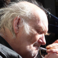 The 'oldest street photographer in Dublin' on why it's never too late to change careers
