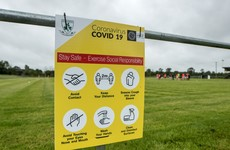 Leitrim GAA club suspends all activities as Covid-19 precaution