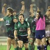 Connacht fans get a chance to relive history with pre-season visit to Harlequins
