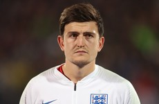 Southgate wants to bring Maguire back into England set-up