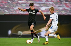 Chelsea complete £70 million deal for Germany international Havertz