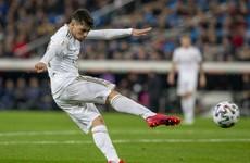 Real Madrid loan promising midfielder to AC Milan
