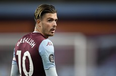 'As I got older, I felt English, I felt like I could get into the England team' - Jack Grealish