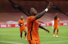 Tottenham star inspires Koeman-less Dutch, bad night for Ireland's Euro play-off opponents