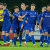 Waterford prevail to go level with Dundalk