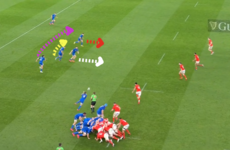 Leinster have the classier touches in contrast to blunt, predictable Munster
