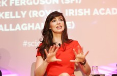 'We need to make sure it never happens again': Ní Shúilleabháin praised for speaking out over sexual harassment