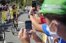 Yates clings to Tour de France lead amid mountain shake-up, Bennett claws back in green jersey battle