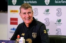 Few changes expected as Kenny makes Aviva bow in strange circumstances
