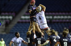 Madigan the Ulster hero on a night of high drama as Ulster come back to win