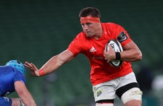 'You just have to keep knocking at that door': Stander undeterred by Munster's semi-final struggles