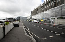 Dublin Airport plans to introduce paid drop-off and pick-up zones after pandemic