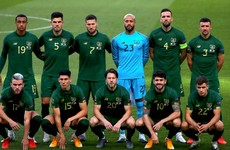 Player ratings: How the Boys in Green fared against Finland