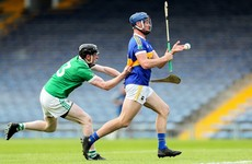 Seymour fires 0-10 as Kiladangan dominate Drom to seal place in Tipperary hurling final