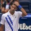 Novak Djokovic disqualified from US Open after hitting line judge with ball