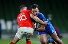 Cullen challenges his Leinster side to move to another level