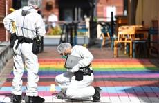 Suspect (27) arrested over Birmingham stabbings after manhunt
