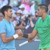 Kyrgios trolls Djokovic with Twitter poll on ban