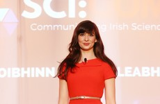 Aoibhinn Ní Shúilleabháin receives apology from UCD over sexual harassment from colleague