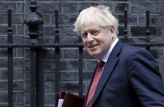 Boris Johnson: Trade talks shouldn't go on after 15 October if there's still no EU-UK agreement