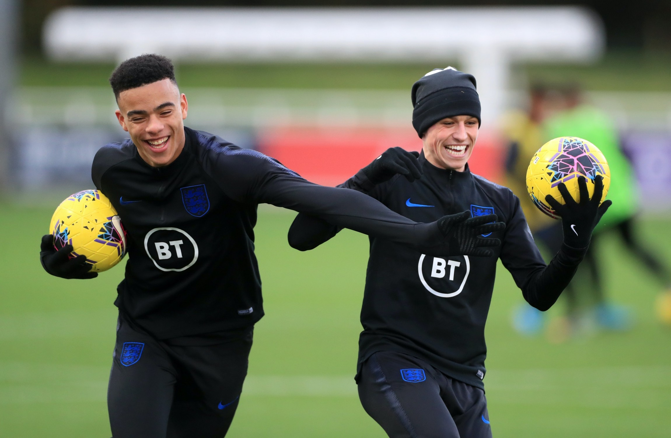 England drop Mason Greenwood, Phil Foden for Covid-19 rule breaches