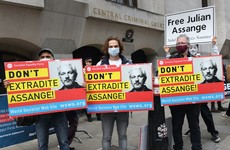 Julian Assange fails in bid to rule out new allegations as extradition fight continues