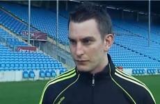 VIDEO: 'We won't be taking Sligo for granted' - Moran