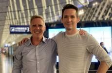 Australian journalists flee China over arrest fears