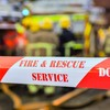 Up to 2,000 pigs killed in farm blaze in Co Down