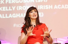 Aoibhinn Ní Shúilleabháin says UCD policies on harassment need to be victim-centred