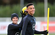 United ace Greenwood apologises and promises to learn lesson after young England duo's Covid breach