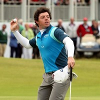 McIlroy out to eat his own words at Open Championship
