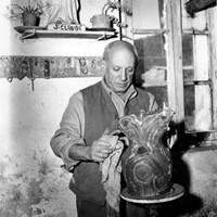 271 undocumented Picasso works found