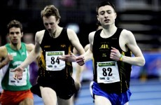 Young Irish track stars progress to world championship semi-finals