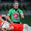 Andrew Brace appointed referee for the Pro14 final between Leinster and Ulster