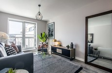Live in the heart of the capital in these stylish Dublin 1 apartments