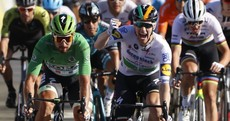 Ireland's Sam Bennett wins Stage 10 to regain Tour de France green jersey