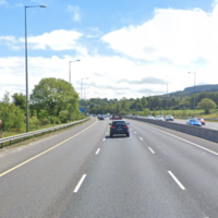 Witness appeal as man (70s) dies in collision between car and lorry on Dublin's M50