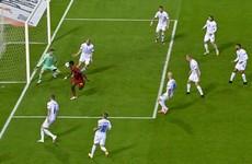De Bruyne leads Belgium to thrashing of Iceland