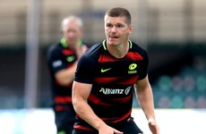 Owen Farrell to miss Leinster showdown after being hit with five-match ban