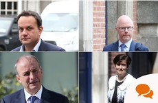 Tom Clonan: The messaging from this new government has been an omnishambles
