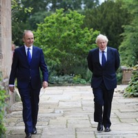 'We got no heads up': Taoiseach speaks to Boris Johnson about the 'undermining' of Brexit negotiations
