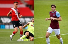 6 young Irish players to watch in England this season