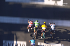 Thrills and controversy as Sam Bennett is denied another Tour stage win in photo finish