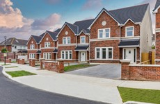 Final five: Last chance to own a four-bed in this new Ashbourne development