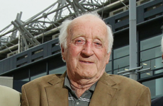 Tributes paid after death of former Dublin dual star Jimmy Lavin