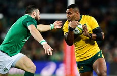 Boost for Rennie's Wallabies with tweak to policy on overseas-based players