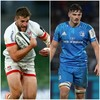 Three Leinster men and two Ulster players make Pro14 dream team