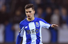 Wolves seal deal for second Porto player in four days
